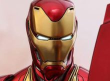 Avengers Iron Man Mark L Accessories One Sixth Scale Figure