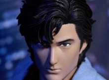 Hot Toys CMS 02 City Hunter - Ryo Saeba