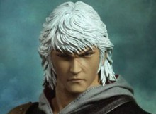 Hot Toys CMS 04 The Storm Riders - Cloud (comic version)