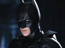 Hot Toys DX 02 The Dark Knight - Batman