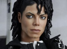 Hot Toys DX 03 Michael Jackson - Bad