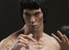 Hot Toys DX 04 Enter the Dragon : Bruce Lee