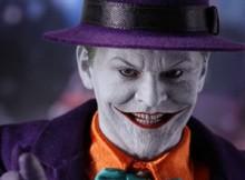 Hot Toys DX 08 Batman 89 - Joker
