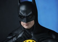 Hot Toys DX 09 Batman 89 - Batman