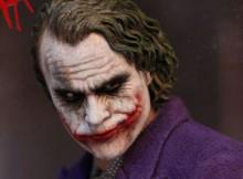 Hot Toys DX 11 The Dark Knight - The Joker 2.0