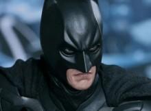 Hot Toys DX 12 The Dark Knight Rises - Batman