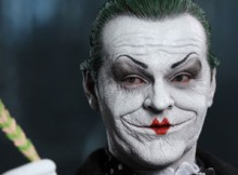 Hot Toys DX 14 Batman 89 - Joker Mime Version