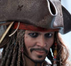 Hot Toys DX 15 POTC : Dead Men Tell No Tales - Jack Sparrow