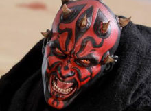Star Wars I Darth Maul One Sixth Scale Figure