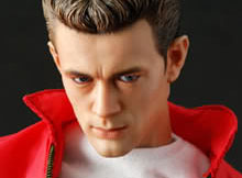 Hot Toys MIS 07 James Dean (Red Jacket Version)