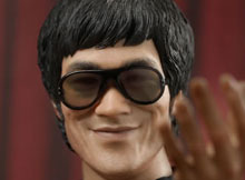 Hot Toys MIS 12 Bruce Lee - In Casual Wear