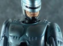 Hot Toys MMS 10 Robocop