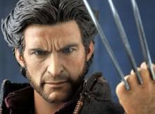 Hot Toys MMS 103 X-Men Origins : Wolverine
