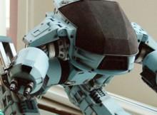 Hot Toys MMS 12 Robocop – ED-209