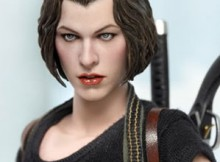 Hot Toys MMS 139 Resident Evil : Afterlife - Alice