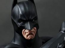 Hot Toys MMS 155 Batman Begins - Batman / Bruce Wayne