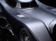 Hot Toys MMS 170 Batman 89 - Batmobile
