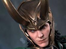 Hot Toys MMS 176 The Avengers - Loki