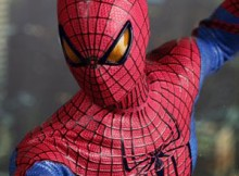 Hot Toys MMS 179 The Amazing Spider-Man