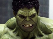 Hot Toys MMS 186 The Avengers - Hulk