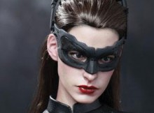 Hot Toys MMS 188 TDK Rises - Selina Kyle / Catwoman