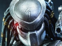 Hot Toys MMS 190 Alien VS Predator - Scar Predator