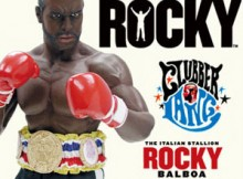 Hot Toys MMS 20 Rocky – Mr. T as Clubber Lang