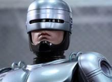 Hot Toys MMS 202 D04 Robocop