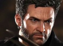 Hot Toys MMS 220 The Wolverine