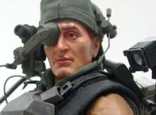 Hot Toys MMS 24 Aliens – USCM Private Mark Drake