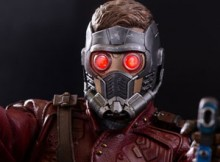 Hot Toys MMS 255 Guardians of the Galaxy - Star-Lord