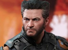 Hot Toys MMS 264 X-Men: Days of Future Past - Wolverine