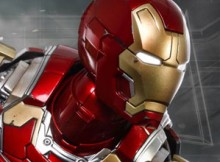Avengers Age of Ultron Iron Man Mark XLIII One Sixth Scale Figure