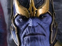Hot Toys MMS 280 Guardians of the Galaxy : Thanos