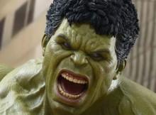 Hot Toys MMS 286 Avengers : Age of Ultron - Hulk