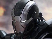 Hot Toys MMS 290 Avengers : Age of Ultron – War Machine Mark II