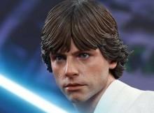 Hot Toys MMS 297 Star Wars IV – Luke Skywalker