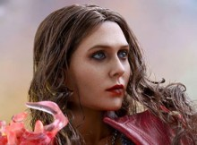 Hot Toys MMS 301 Avengers : Age of Ultron - Scarlet Witch
