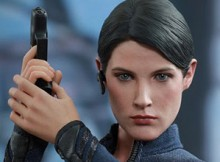Hot Toys MMS 305 Avengers : Age of Ultron - Maria Hill