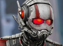 Hot Toys MMS 308 Ant-Man