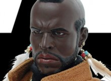 Hot Toys MMS 34 Rocky - Clubber Lang (Street Version)