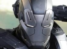 Hot Toys MMS 344 D15 Captain America : CW - War Machine Mark III