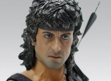 Hot Toys MMS 35 Rambo III – John J. Rambo