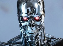 Terminator Genisys Endoskeleton Sixth Scale Figure