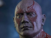 Hot Toys MMS 355 Guardians of the Galaxy - Drax