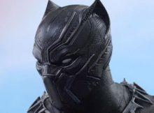 Hot Toys MMS 363 Captain America : Civil War - Black Panther