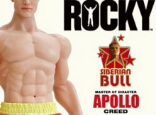 Hot Toys MMS 37 Rocky – Ivan Drago