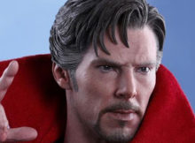 Marvel Doctor Strange Sixth Scale Figure