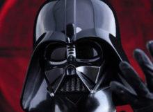 Hot Toys MMS 388 Star Wars : Rogue One - Darth Vader