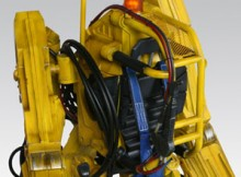 Hot Toys MMS 39 Aliens – Power Loader w/ Ellen Ripley